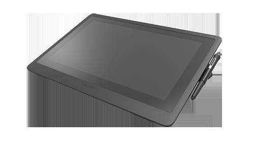 Перьевой дисплей Wacom Cintiq 16 (DTK-1660)